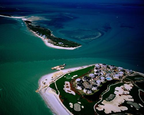North Captiva Island was once part of larger Captiva Island, but storms during the 1920s severed the landmass, leaving the 4-mile-long crescent known today as North Captiva Island. In addition to no cars, the island has no paved roads, no hotels and no grocery stores. Visitors can book beach houses and tour the small island's sandy trails by foot or golf cart, and they'll quickly discover that North Captiva's dolphins and gopher tortoises outnumber its people.10 places in the U.S. where bikes and boats rule — and cars aren't allowed