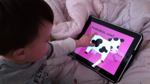 "Kids need laps not smartphone & tablet apps, say experts in Washington Post story  ""Kid apps explode on smartphones and tablets. But are they good for your children?"" How are mothers today raising the next wave of digital natives, or so-called the Touch Generation?"""