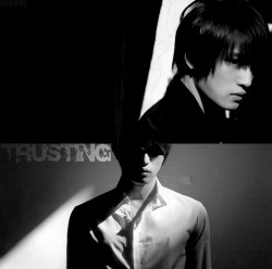 One word I use to describe Kim Jaejoong is trusting. When he trusts someone he puts his soul on display. He is not the type to give you a piece of something he would give you the whole putting everything out there for you despite the chance of being hurt. Kim Jaejoong is trusting.