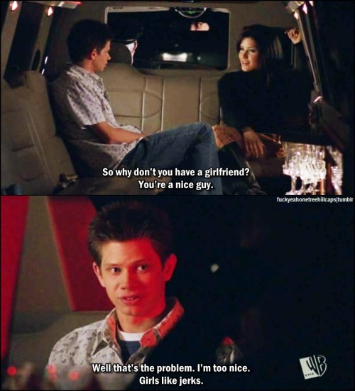 One Tree Hill 1x18 To Wish Impossible Things