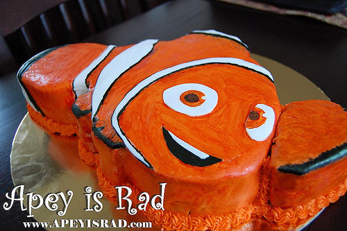 Nemo (by Rad Creations)