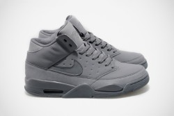 sick shoesmynameisbot:  Nike Air Flight Classic If you like what you see, head over to Size? to purchase.
