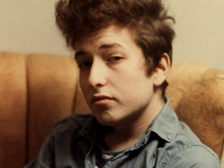 Bob Dylan in the '60s
