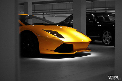 automotivated:  Lamborghini LP640 (by Bart Willemstein)