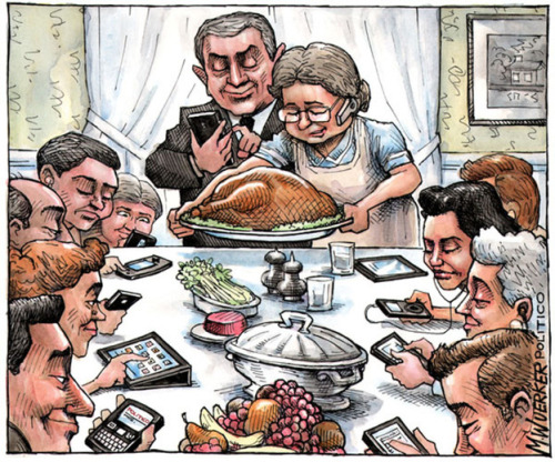 npr:  (via Double Take 'Toons: Happy Thanksgiving! : NPR)