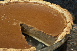 I've suddenly got a craving for pumpkin pie. See what other folks are cooking this Thanksgiving on the Flickr blog.  Or if you have your own creations you'd like to share, send a photo reply. Happy Thanksgiving everyone!