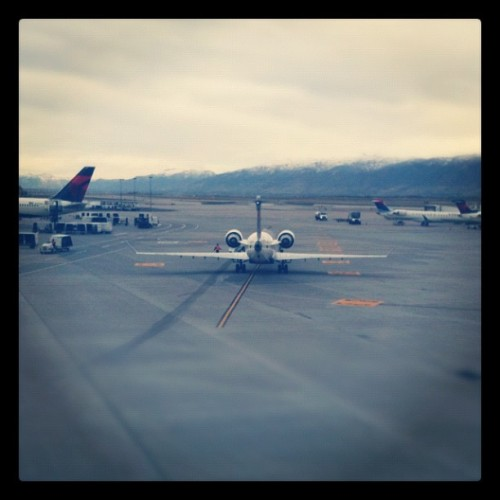 SLC (Taken with instagram)