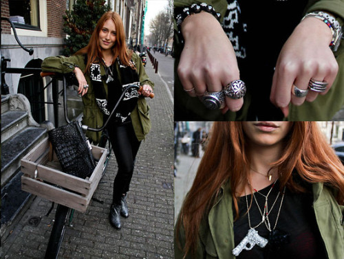 HYPE IT  ROCK THIS LOOK (by Bó Blos)