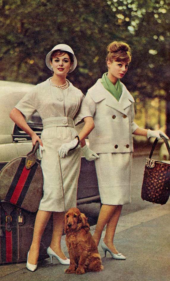 gucci:  From the Archive: Grazia Magazine, 1959