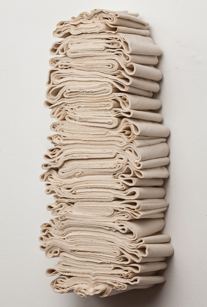 julianminima:  Kate Carr PIle 1 starched cotton