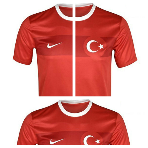 Turkey 2012 @Nike leaked kit. Happy Thanksgiving! Make it a sick one.  -DJ