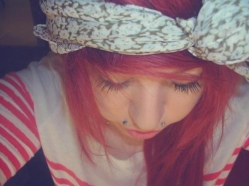 cute piercings on Tumblr
