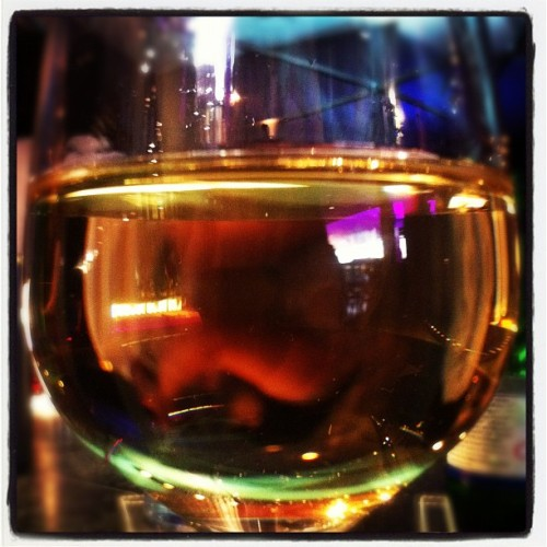 Happy Hour, bebê! (Taken with Instagram at It)