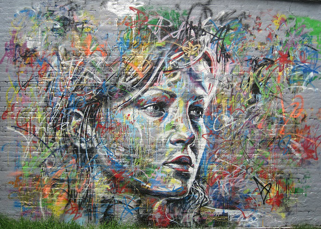 deniseher:  David Walker