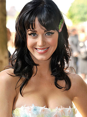 The lovely Katy Perry