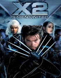 "I am watching X2: X-Men United                   ""CC""                                Check-in to               X2: X-Men United on GetGlue.com"