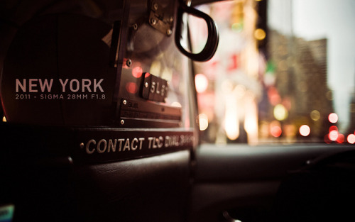 New York 2011 by isayx3 on Flickr.