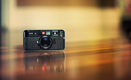iphone 4 - M9 by isayx3 on Flickr.