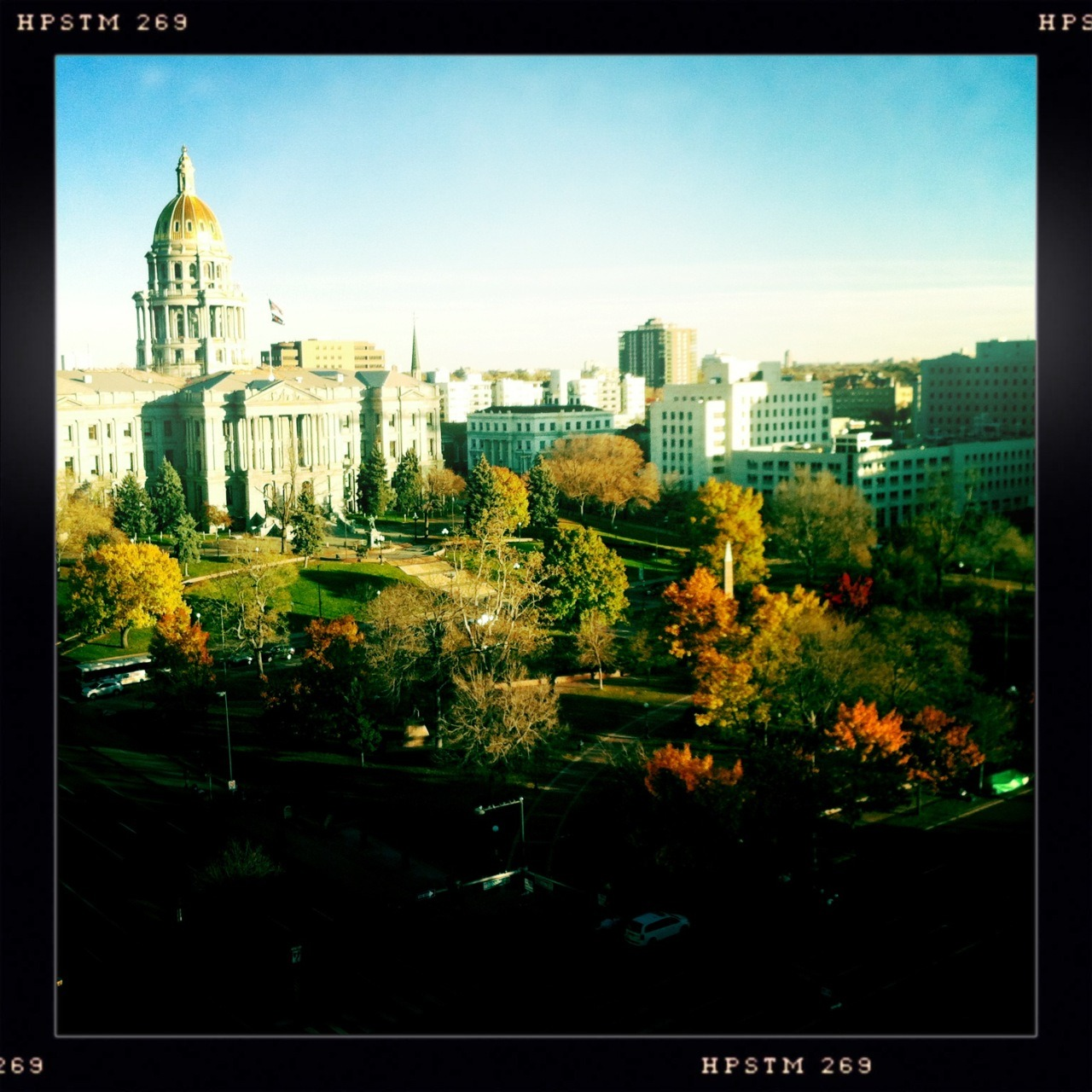 Last Splash of Color Taken with Hipstamatic, John S Lens, Pistil Film, No Flash.