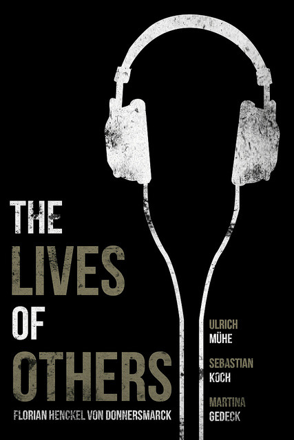 The Lives of Others by Jacob Wise