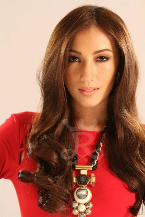 "@solennheussaff 's ""Yesterday,Today,Tomorrow"" Publicity Photo"