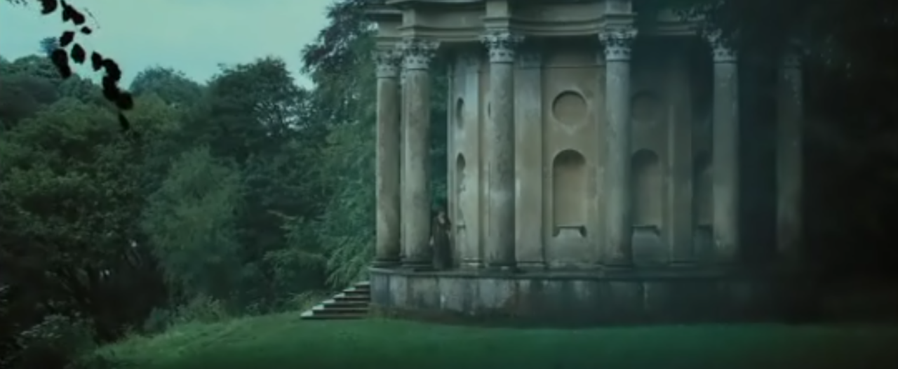 Scenery Porn Pride and Prejudice (2005)
