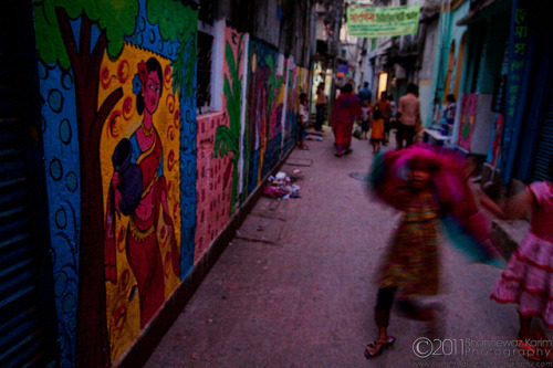Old Dhaka: Life and colors on Flickr.