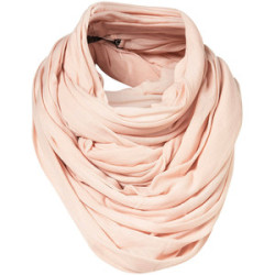 trendsandtresses:  fine plain jersey snood, $28 at topshop