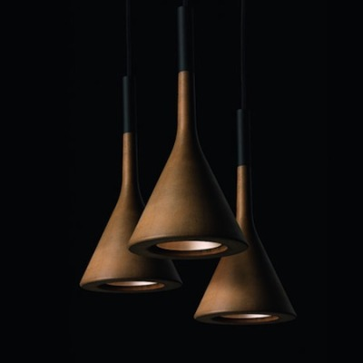 lampade aplomb di Lucidipevere for Foscarini on MUUUZ