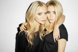 Mary-Kate Olsen Ashley Olsen Olsen Twins