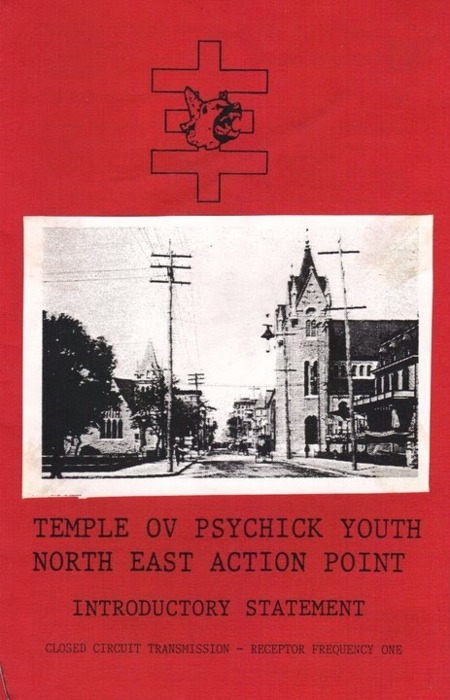 temple ov psychick youth