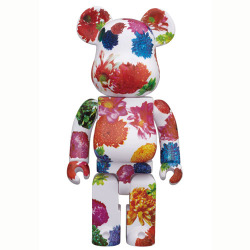 BE@RBRICK WORLD WIDE TOUR 2 MIKA NINAGAWA