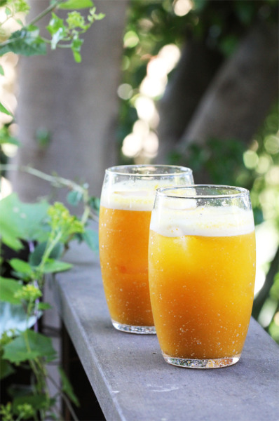 foodopia:  pumpkin apple cider: recipe here