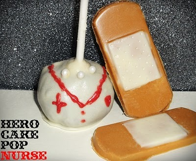 Who is your Hero? Learn to make them a special treat!