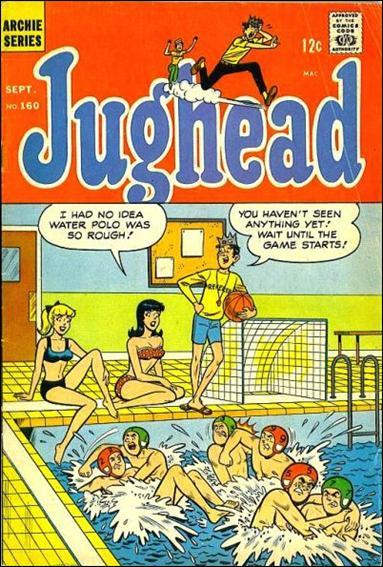 Jughead of the Day!
