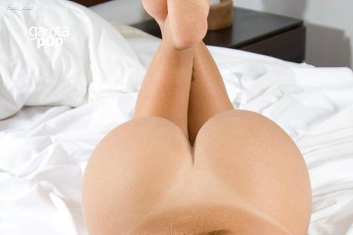 pussy-pro:  Petite yet perfect ass