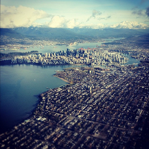 underthesamesofa:  See ya later Vancouver (by 3dpete)
