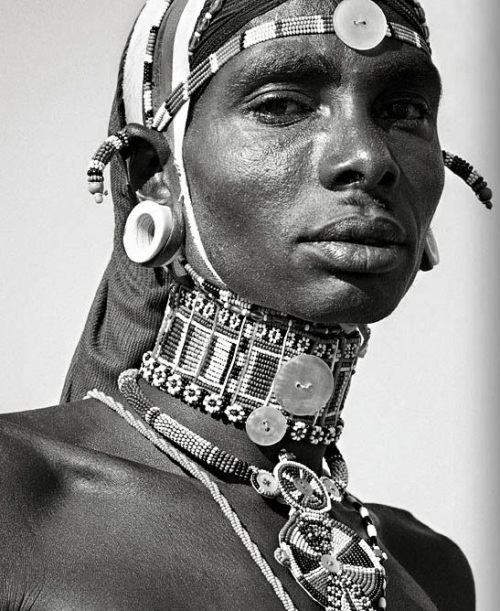 Peter Gasser Photography |Samburu Tribe  There's so much beauty in the world.