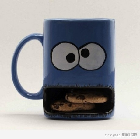 Omg absolutely love this mug!
