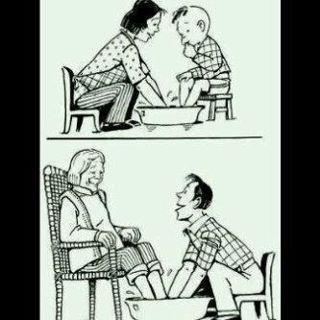 One day. i will be the one to take care of you..  Love you ma!