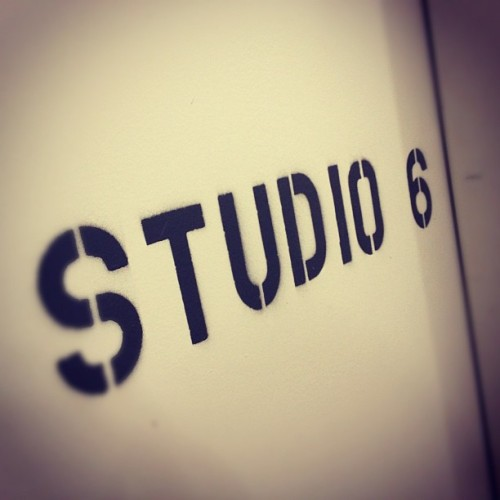 Studio 6. Peridance, New York City, NY.