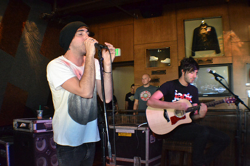 All Time Low (by Kiara ∞)
