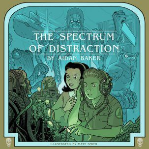 """The Spectrum of Distraction"" on Robotic Empire featuring contributions from 18 different drummers. Released as a 2xCD on January 17th, 2012.Musicians - Aidan Baker (Nadja), Richard Baker (ARC), Victor Cirone, Andrew Crawshaw (The Silent Ones), Alessandro Curvaia (Shora), Bruno Dorella (OvO), David Dunnett (Man Meets Bear), Thor Harris (Swans), Steven Hess (Locrian, Pan American, Haptic), Kevin Micka (Animal Hospital), Mac McNeilly (The Jesus Lizard), Ted Parsons (Jesu, Swans, Killing Joke), Phil Petrocelli (Great Falls, Jesu), Simon Scott (Slowdive), Geoff Summers (Batillus), Jakob Thiesen (Nadja), Brandon Miguel Valdivia (Picastro), H. Walker (Kerretta). Purchase HERE"