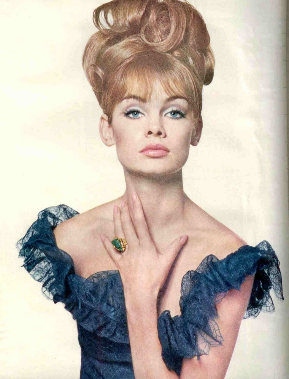 myamericandreamm:  Jean Shrimpton