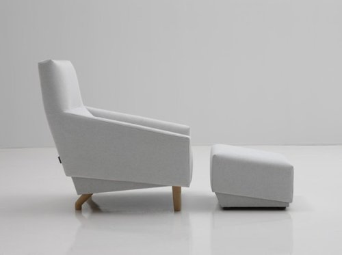 micasaessucasa:  Soul Chair by Sancal