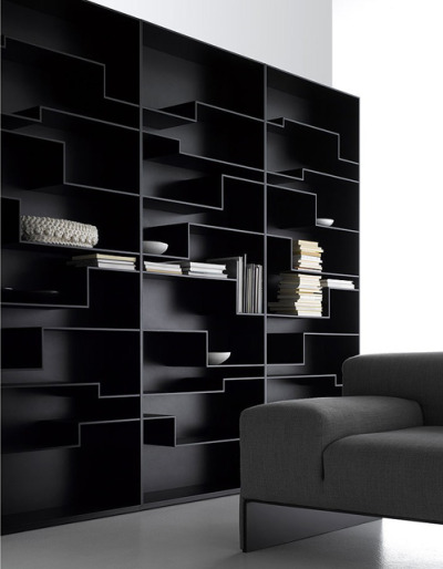 micasaessucasa:  Shelf by MDF Italia