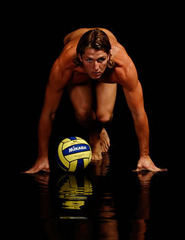 fywaterpolo:  Tony Azevedo, USA Water Polo