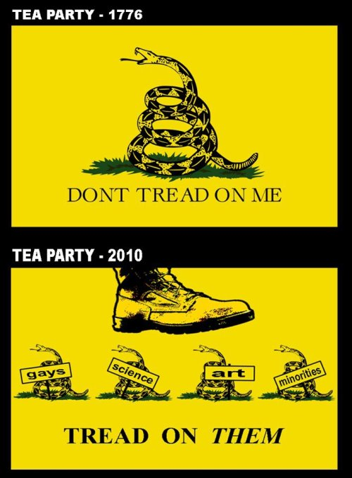 toastergrrl:  The difference between patriots and faux-patriots