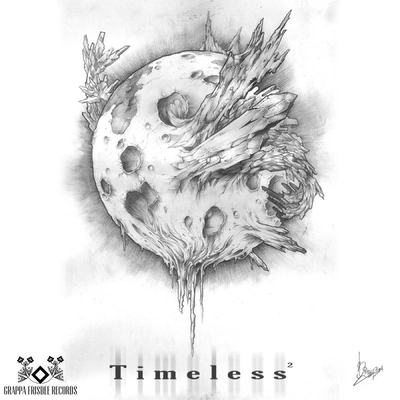 "http://www.mixcloud.com/GrappaFrisbee/lee-spacey-presents-timeless-vol-2/ ◊ Grappa Frisbee Records is proud to bring you ""Timeless Vol.2″,  presented by Lee Spacey. We asked our spaceman to provide us with an  hour of cosmic beats and stellar grooves to satisfy the population. He  delivered, of course! Keeping in his excellent mixing tradition (see  Timeless Vol.1), this mix is packed full of exclusive tracks from some  dope producers. Stop reading and start listening!!! http://soundcloud.com/lee_spaceyhttp://grappafrisbee.wordpress.com/"