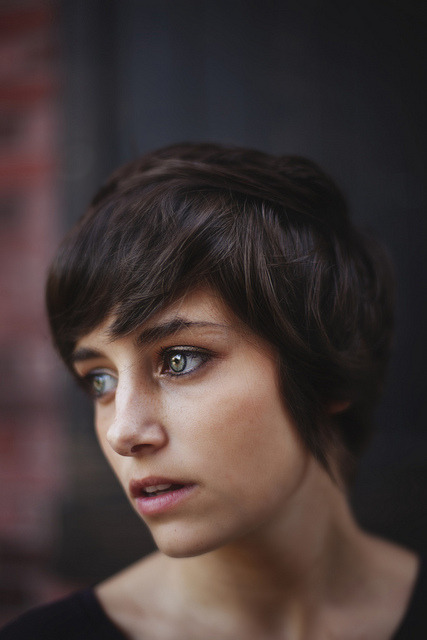 justbeenjustin:  Gina by www.michaelafonso.com on Flickr. Wow, my gosh